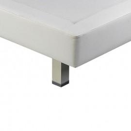 Base Tapizada Pikolín Ergobox Premium Polipiel + 3D Transpirable