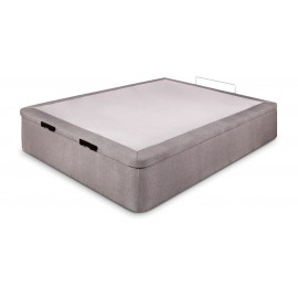 Canapé Astral Abatible Duolat Gran Capacidad Esquinas Redondeadas