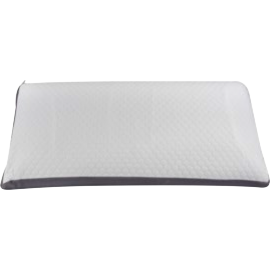 Almohada Star Visco Carbono