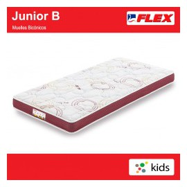 Colchón Flex Junior Visco B