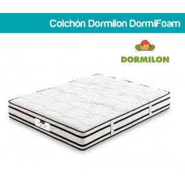 Colchón Dormilón DormiFoam Visco