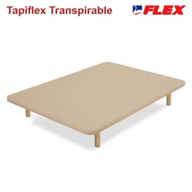 Base Tapizada Flex Tapiflex Transpirable.